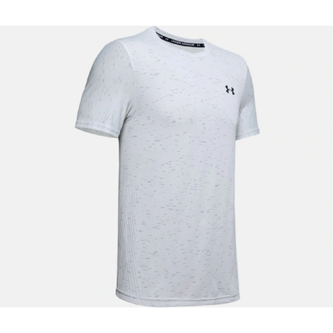 Under Armour Seamless Tee MenAlive & Dirty