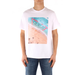 Guess Waterline T-Shirt MenAlive & Dirty
