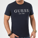 Guess Logo Tee MenAlive & Dirty