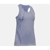Under Armour Seamless Tank JuniorAlive & Dirty