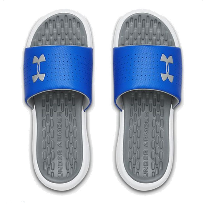 Under Armour Playmaker Slide JuniorAlive & Dirty