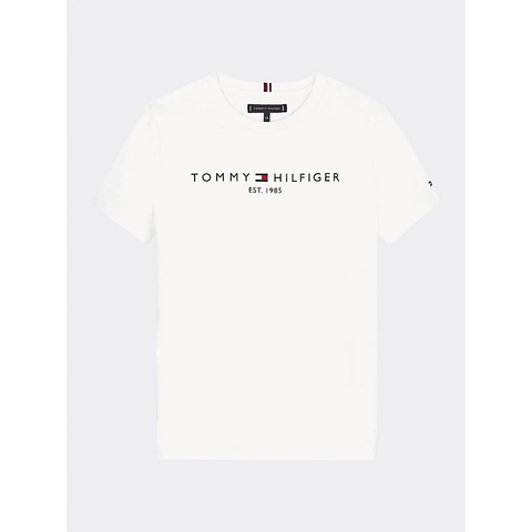 Tommy Hilfiger Essential T-Shirt JuniorAlive & Dirty