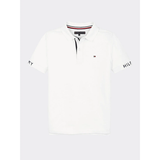 Tommy Hilfiger Sleeve Text Polo JuniorAlive & Dirty