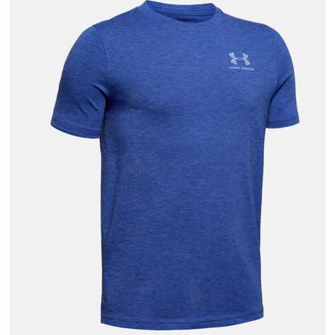 Under Armour EU Cotton T-Shirt JuniorAlive & Dirty