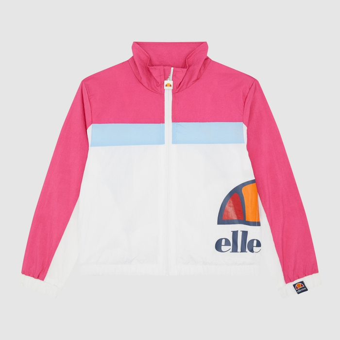 Ellesse Euora Suit JuniorAlive & Dirty