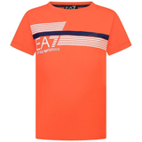 Emporio Armani EA7 Lines T-Shirt JuniorAlive & Dirty