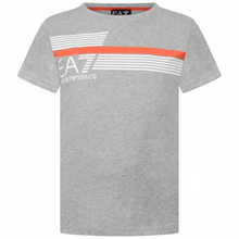 EA7 Lines T-Shirt JuniorAlive & Dirty