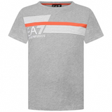 EA7 Lines T-Shirt InfantAlive & Dirty