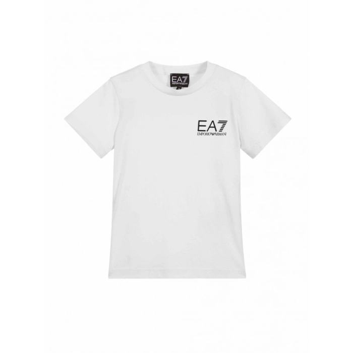 EA7 Core ID T-Shirt JuniorAlive & Dirty