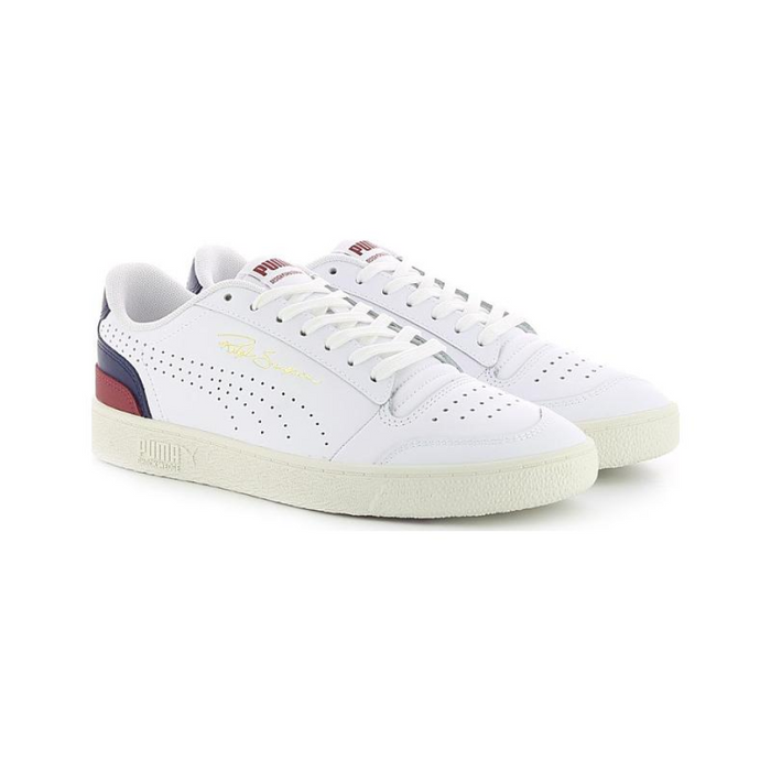 Puma Ralph Sampson LO Perf MenAlive & Dirty