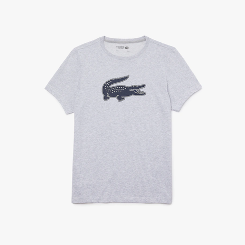 Lacoste basic Large Logo T-Shirt MenAlive & Dirty