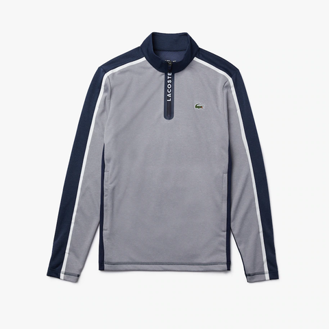 Lacoste Colour Block Sport Top MenAlive & Dirty