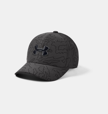 Under Armour Printed Blitzing 3.0 Cap JuniorAlive & Dirty