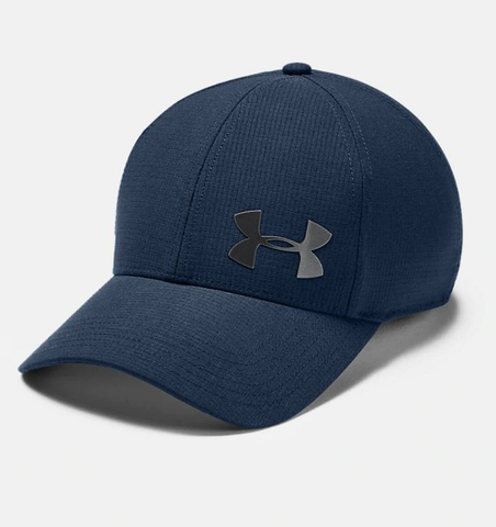 Under Armour Airvent Cap MenAlive & Dirty