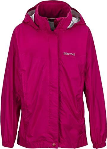Marmot Precip LW Jacket JuniorAlive & Dirty