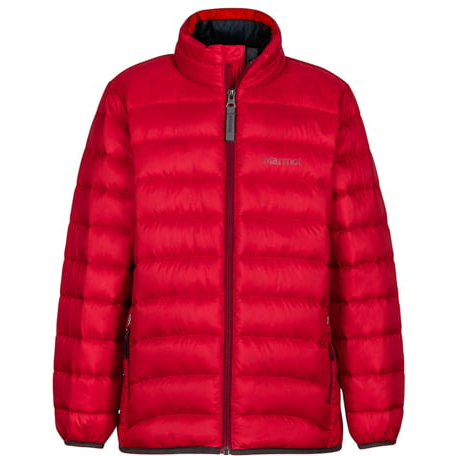 Marmot Tullus Jacket JuniorAlive & Dirty