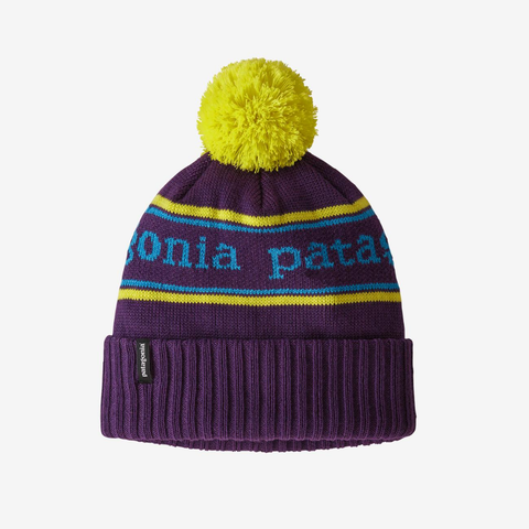 Patagonia Powder Town Beanie JuniorAlive & Dirty