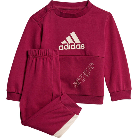 adidas FAV Pullover Jogger Tracksuit BabyAlive & Dirty