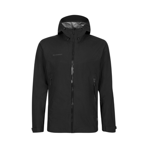 Mammut Convey Tour Hooded Jacket MenAlive & Dirty