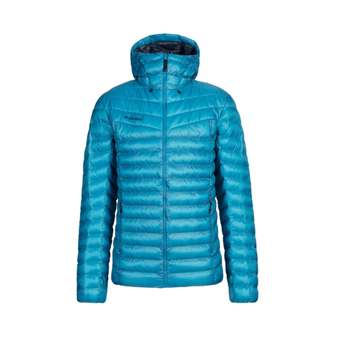 Mammut Albula Hooded Jacket MenAlive & Dirty