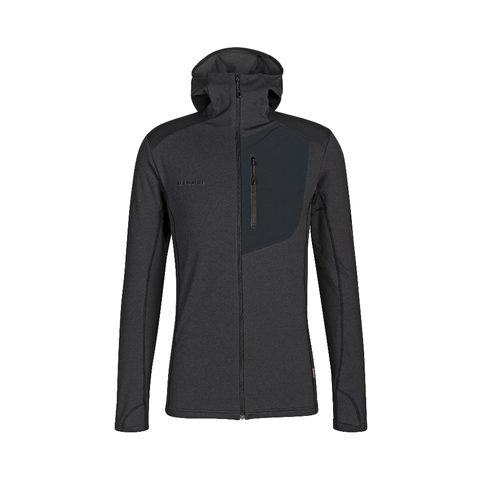Mammut Aconcagua ML Hooded Top MenAlive & Dirty