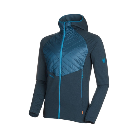 Mammut Aconcagua Light Hybrid Jacket MenAlive & Dirty