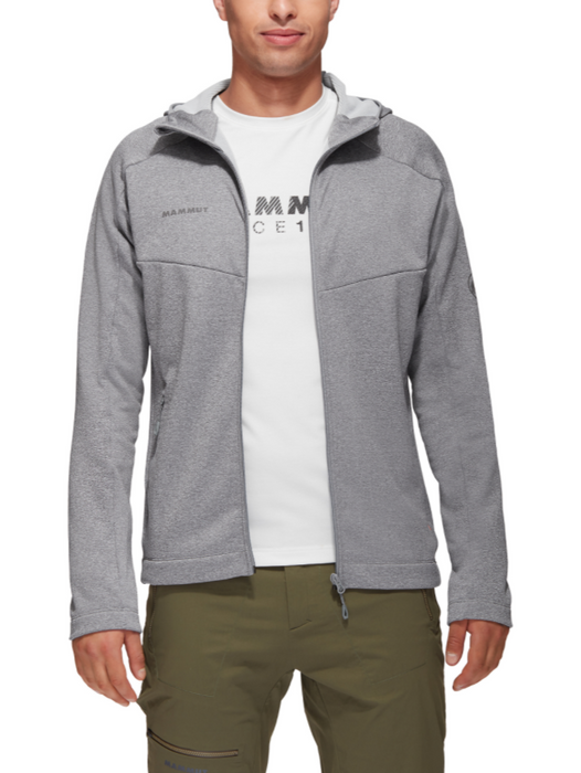 Mammut Nair ML Hooded Jacket MenAlive & Dirty