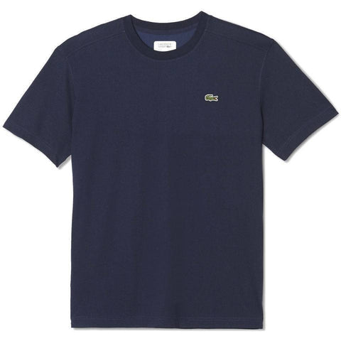 Lacoste Basic T-Shirt MenAlive & Dirty