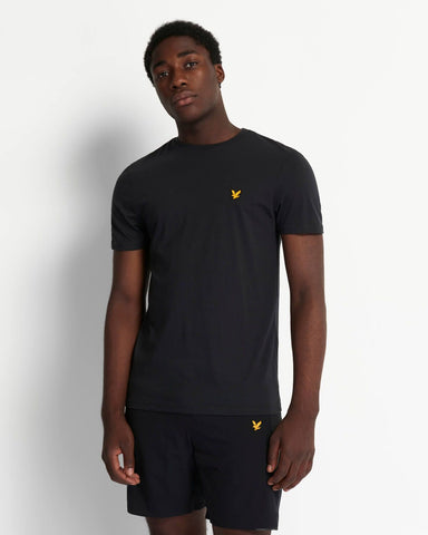 Lyle & Scott Martin Short Sleeve T-Shirt MenAlive & Dirty