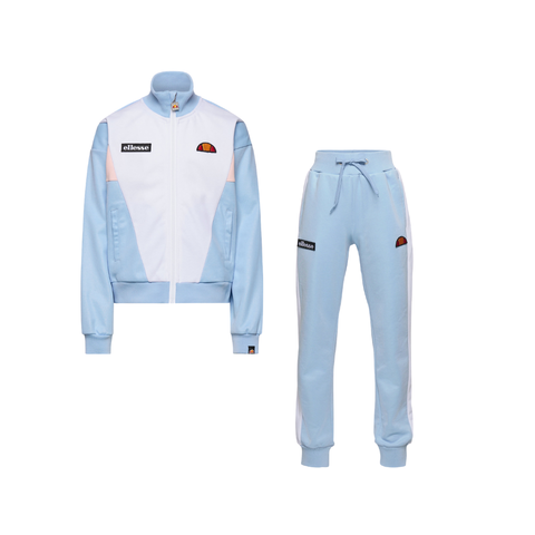 Ellesse Vicktina&Tersino Tracksuit JuniorAlive & Dirty