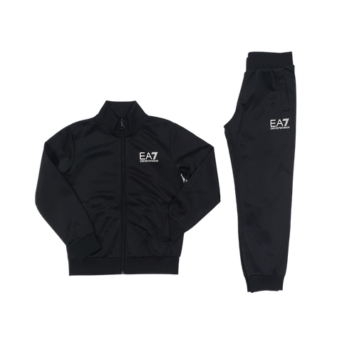 Emporio Armani EA7 Poly Tracksuit InfantAlive & Dirty