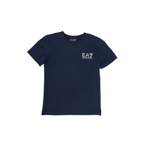 EA7 Small Logo T-Shirt InfantAlive & Dirty