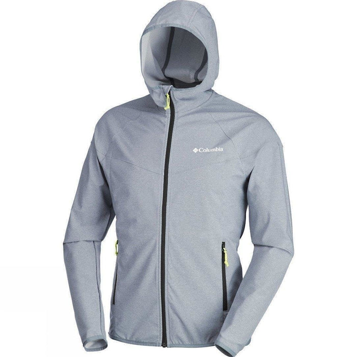 Columbia Heather Canyon Jacket MenAlive & Dirty