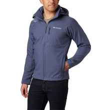 Columbia Cascade Ridge™ II Softshell Jacket MenAlive & Dirty