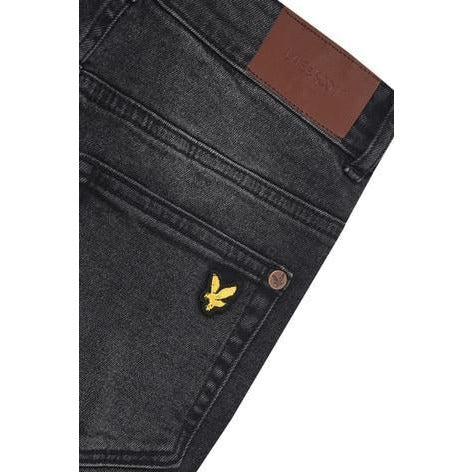 Lyle & Scott Denim Skinny Jean InfantAlive & Dirty