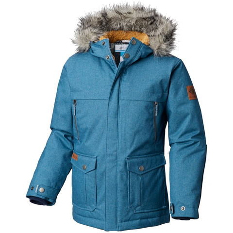 Columbia Barlow Down Jacket InfantAlive & Dirty