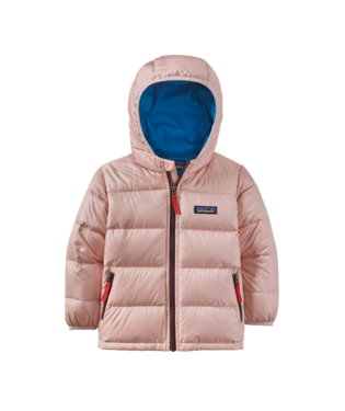 Patagonia Hi-Loft Down Jacket BabyAlive & Dirty
