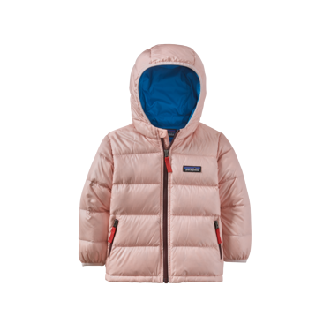 Patagonia Hi-Loft Down Jacket InfantAlive & Dirty