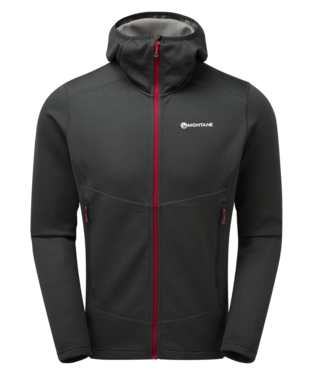 Montane Isotope Hoodie MenAlive & Dirty