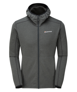 Montane Viper Hooded Top MenAlive & Dirty