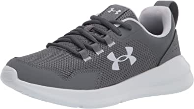 Under Armour Grade School Essential Running Shoes JuniorAlive & Dirty