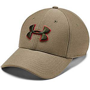 Under Armour Heathered Blitzing 3.0 Cap MenAlive & Dirty