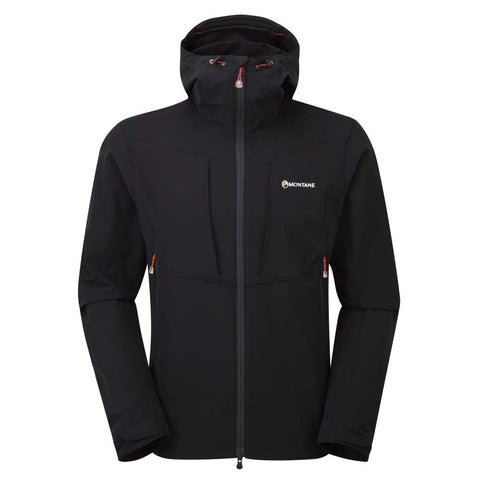 Montane Dyno Stretch Jacket MenAlive & Dirty
