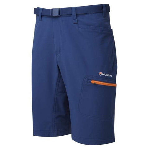 Montane Dyno Stretch Short MenAlive & Dirty
