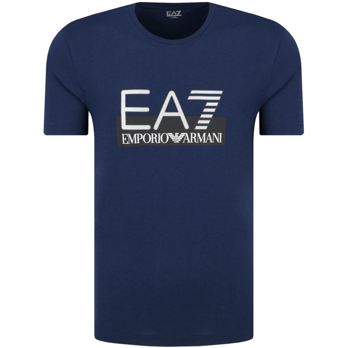 EA7 Big Block T-Shirt MenAlive & Dirty