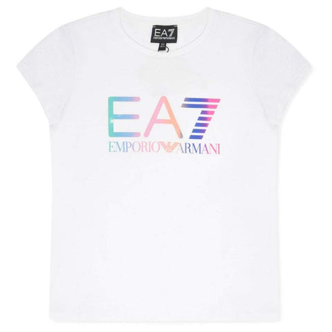 EA7 Master T-Shirt JuniorAlive & Dirty