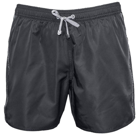 Emporio Armani Logo Tape Swim Short MenAlive & Dirty