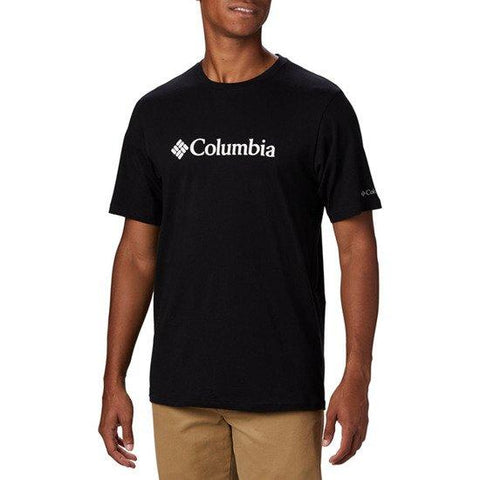 Columbia CSC Basic Logo T-Shirt MenAlive & Dirty