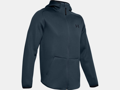 Under Armour Move Hoodie MenAlive & Dirty