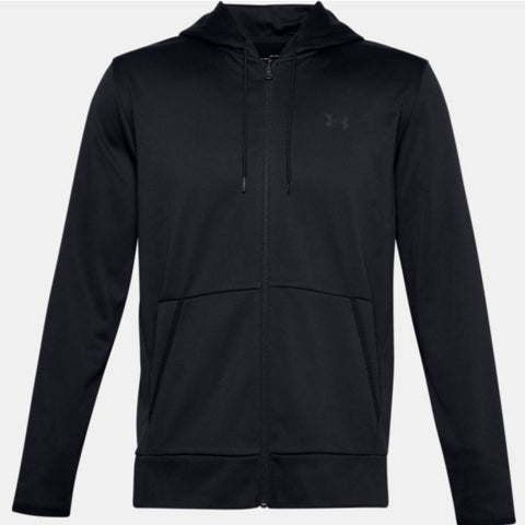 Under Armour Fleece Hoody MenAlive & Dirty